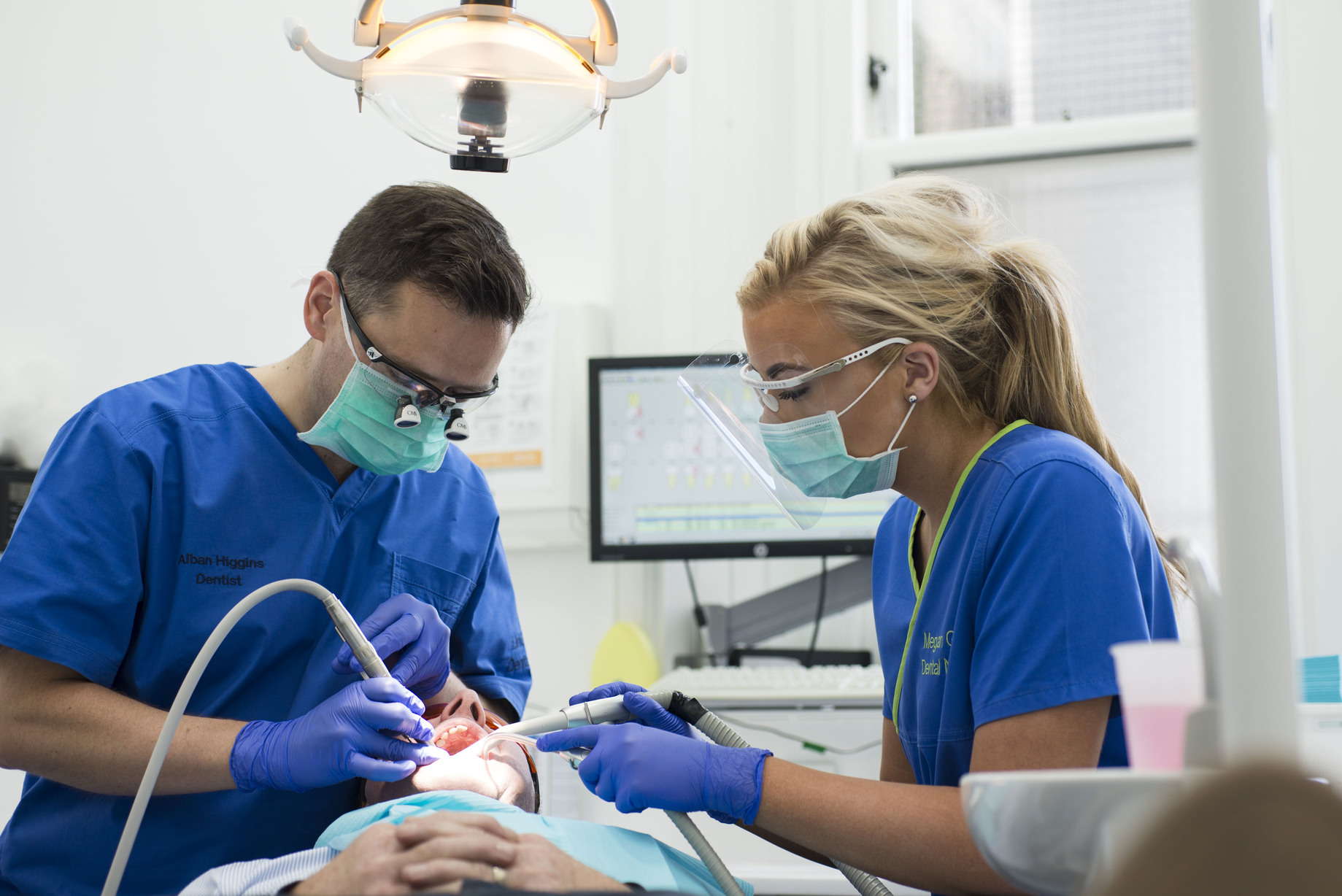 nhs dentistry review Health boards have the responsibility to ensure adequate provision of nhs dental services to nhs secondary care dentistry in wales is to review the nhs.